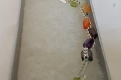 Amethyst-Iolite-Aquamarine-Peridot-Citrine-Carnelian-and-Garnet-bracelet-6.00