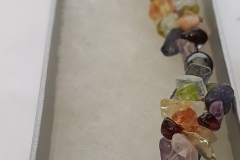 Amethyst-Iolite-Aquamarine-Peridot-Rose-Quartz-Citrine-Sunstone-Garnet-and-Hematite-tripple-wire-bracelet-17.00